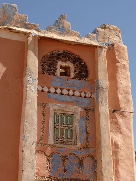 Marokko Reisen - Wohnen im Riad in Marokko, Reise- und