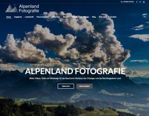 Alpenland Fotografie
