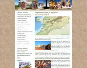 Marokko Individuell