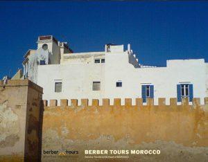Berbertours